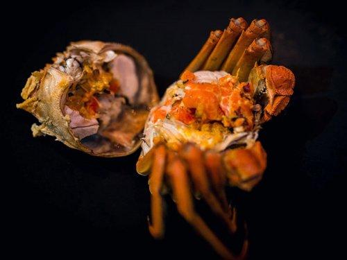 大闸蟹是不是越大越好