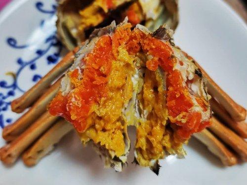 什么是大闸蟹