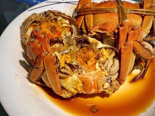 花雕醉蟹可以保存多久