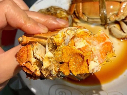 花雕醉蟹生吃还是熟吃