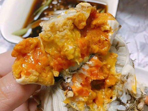 吃大闸蟹喝姜茶有什么功效