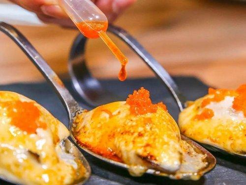 什么是蟹籽