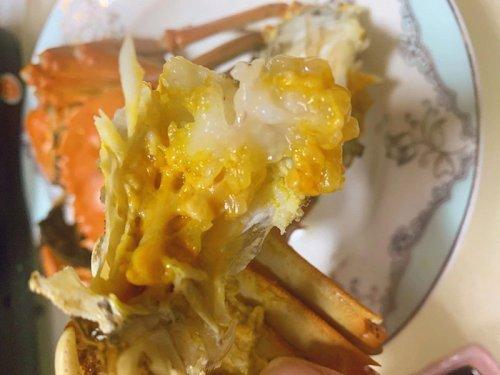 青蟹和大闸蟹哪个好吃