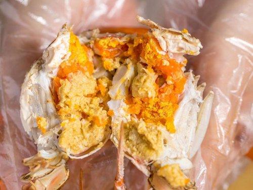 黄油蟹和大闸蟹哪个好吃
