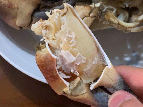 面包蟹和大闸蟹哪个好吃
