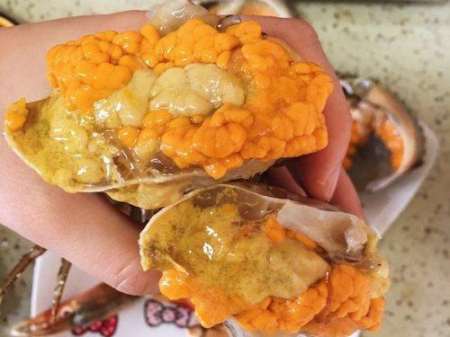 黄油蟹怎么做好吃