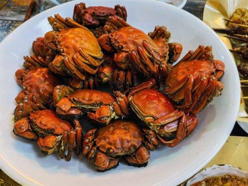 中华绒螯蟹是什么蟹