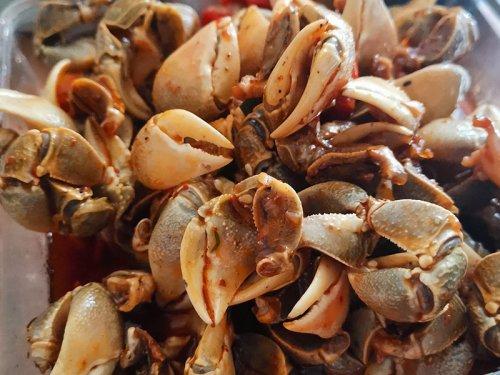 螃蜞能吃吗