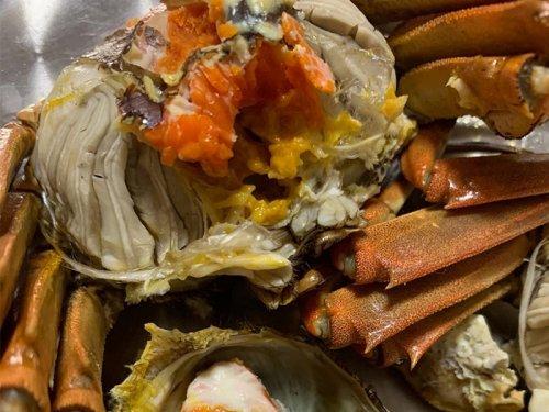 水煮大闸蟹要煮多久才熟