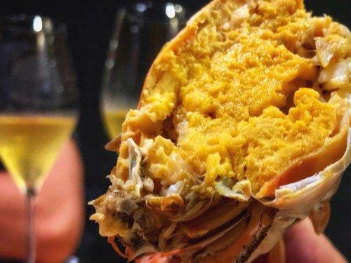 黄油蟹的功效与作用