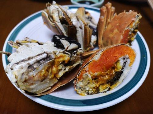 湖蟹适合所有人吃吗