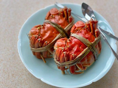 湖蟹和海蟹的区别
