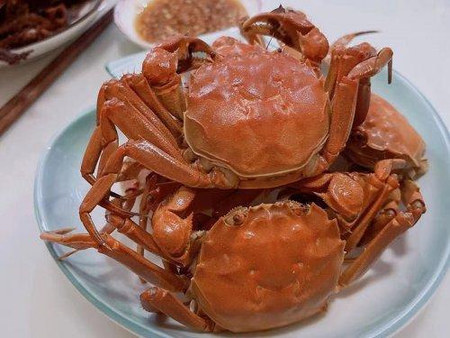 坐月子能不能吃大闸蟹?
